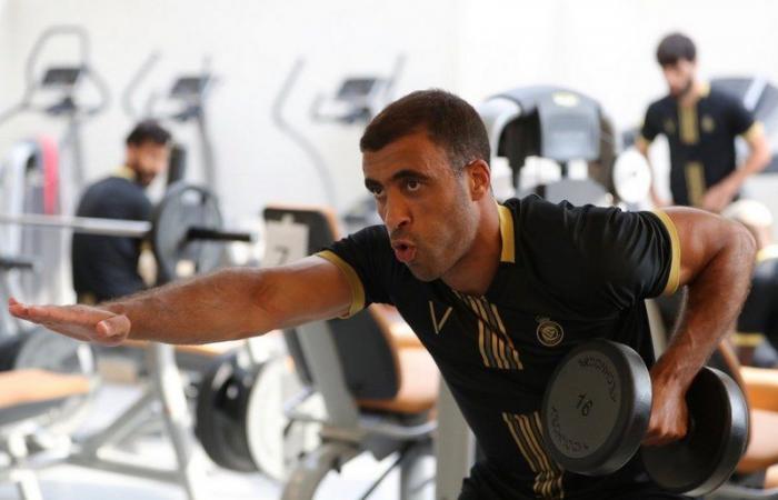 النصر يدشن تجارب بلغاريا .. أمام وصيف كأس مقدونيا