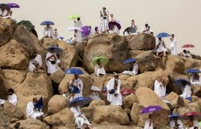 الأسبوع في 10 صور: مظاهر الحج تطغى على الأحداث.. وطوكيو تفتتح أولمبياد كورونا
