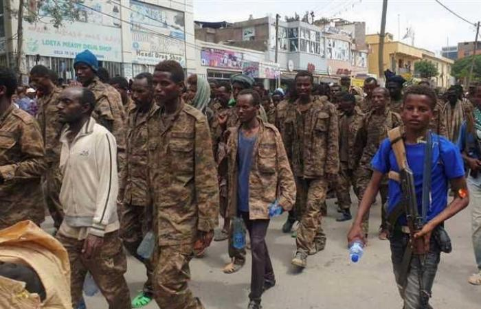 أحمد موسى: إثيوبيا مهددة بالمجاعة والمجازر بعد قطع الطرق مع جيبوتي