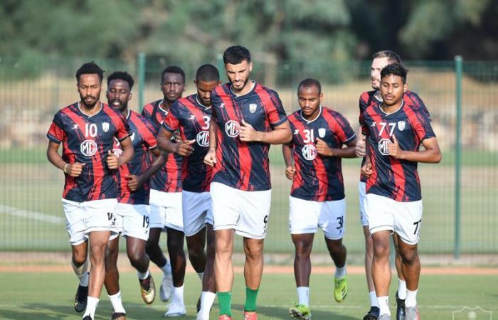 """الأهلي يواصل مفاوضة """"المحمدي"""" .. والفريق يواجه الملعب التونسي وديًا"""