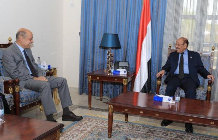 الحكومة اليمنية مستعدة لتبادل الأسرى مع الحوثيين وفقًا لاتفاقية الكل مقابل الكل