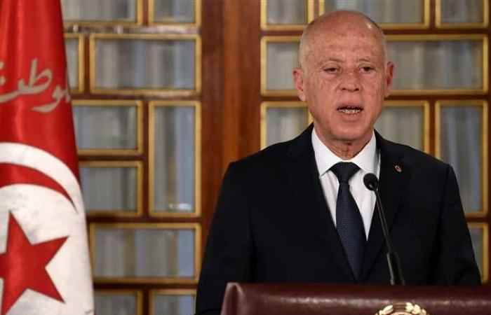 الرئيس التونسي: لن أسمح بضرب الدولة وتهديد المؤسسات.. وأتحمل المسؤولية أمام الشعب