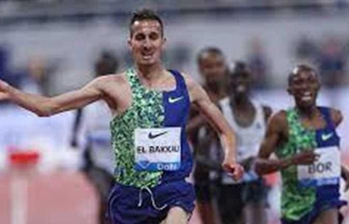 تأهل المغربي البقالي لنهائي 3000 م في أولمبياد طوكيو