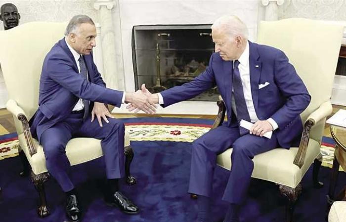 الانسحاب الأمريكي من العراق .. «مسرحية دبلوماسية» يعرفها الجميع