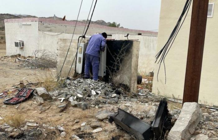 سكان مراكز القنفذة الشرقية يجددون مطالبهم باستحداث مركز للمدني