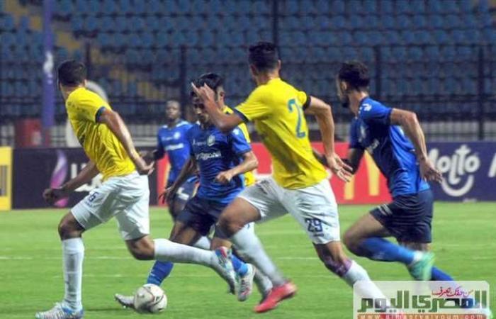 الإسماعيلي يقترب من ضم مهاجم المنتخب الإماراتي