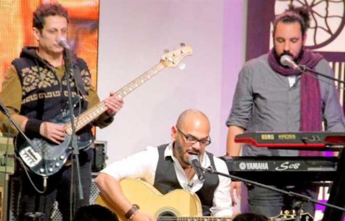 نجوم الغناء والموسيقى ينعشون حفلات الصيف بالأوبرا