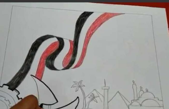 قصور ثقافة المنيا تواصل احتفالاتها بذكرى ثورة 23 يوليو