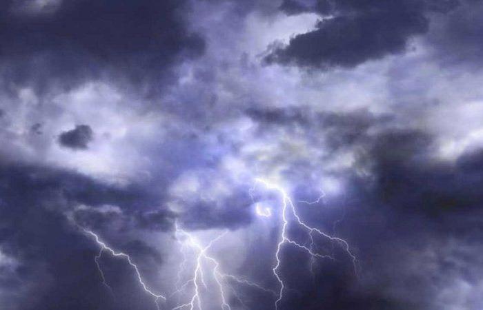 """""""الأرصاد"""": أمطار رعدية على جازان وعسير ونجران والباحة تمتد إلى مرتفعات مكة"""