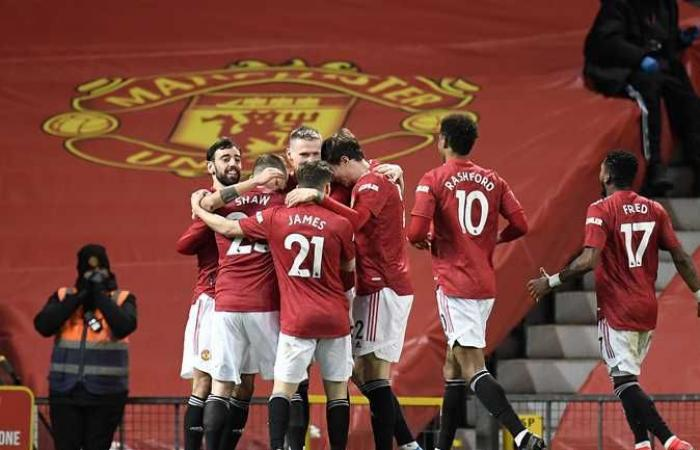 5 أسباب تجعل مانشستر يونايتد مرشحًا للفوز بالدوري الإنجليزي الموسم المُقبل