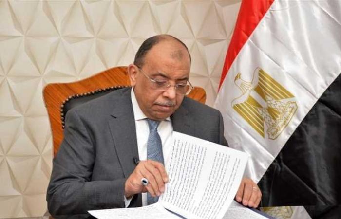 شعراوي: دعم قطاع التفتيش بالوزارة لمكافحة فساد المحليات وتقييم أداء رؤساء الوحدات