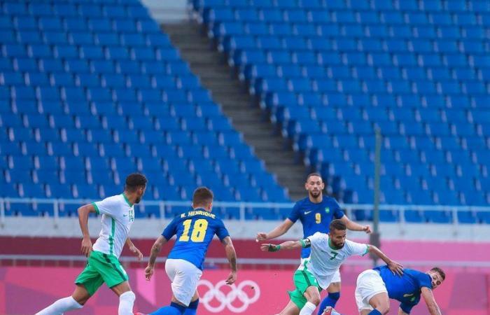 الأخضر الأولمبي يفشل في تحقيق نتيجة إيجابية كانت منتظرة