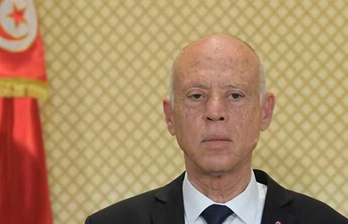قيس سعيد: استشرت راشد الغنوشي قبل قرار تعليق عمل البرلمان