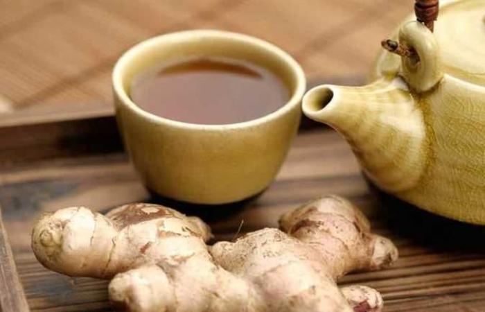 أبرزها الثوم والشاي الأخضر .. أفضل 10 أطعمة تحسن صحة الرئتين