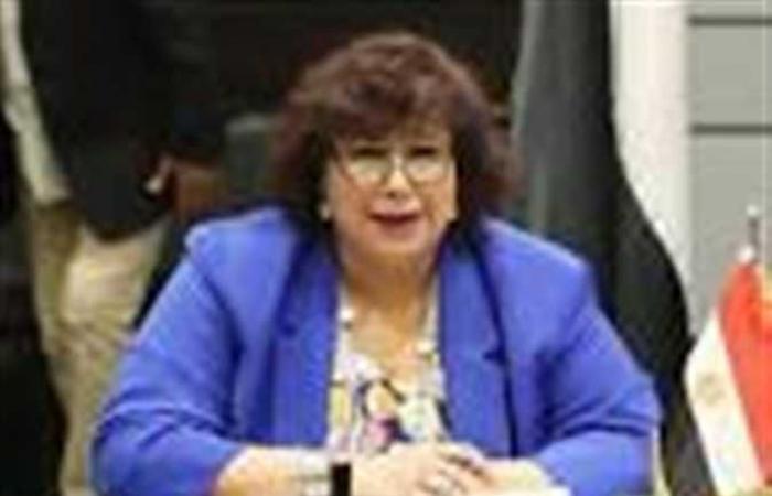 وزيرة الثقافة تطلق المرحلة الثالثة لمشروع «أهل مصر» في 9 محافظات