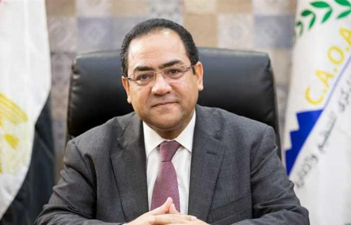 رئيس «المركزي للتنظيم والإدارة» يكشف تفاصيل وشروط ترقيات الموظفين بالحكومة