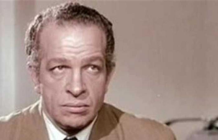 «زي النهارده».. وفاة الممثل والمخرج أحمد توفيق 1 أغسطس 2005