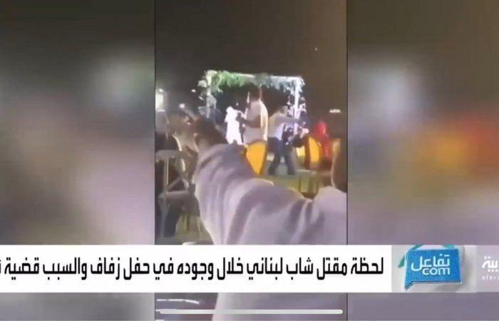 بالفيديو.. لحظة مقتل عنصر في حزب الله اللبناني على يد شقيق حسن غصن