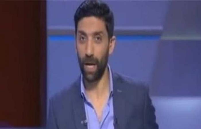 إسلام الشاطر: الأهلي لن ينساق وراء أي مهاترات