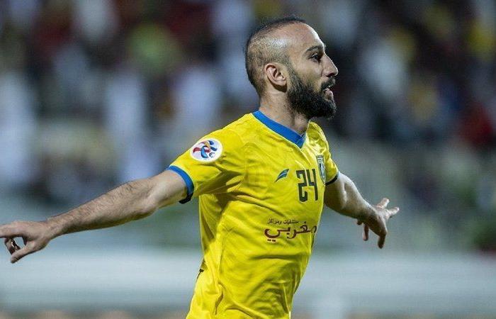 """رسميًا .. """"السهلاوي"""" إلى الدوري القطري .. في صفقة انتقال حر"""
