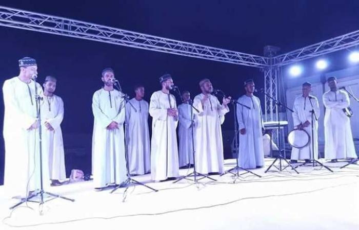 عروض إنشاد ومسرح عرائس بـ«ثقافة أسوان»