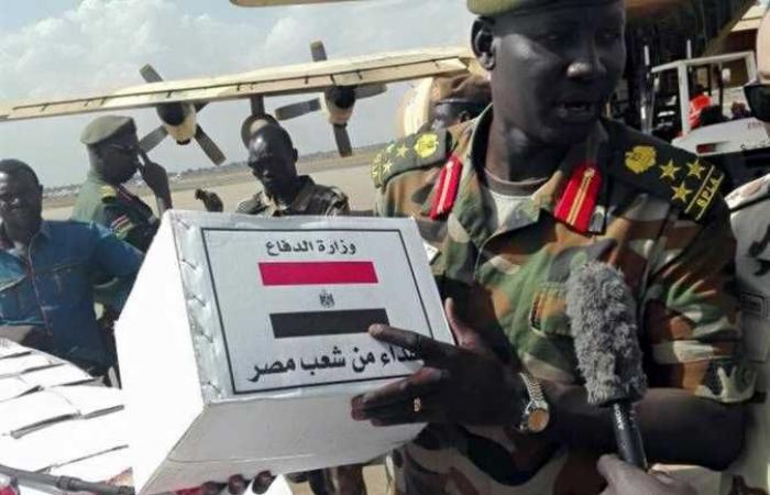 نائب رئيس جنوب السودان: العلاقات مع مصر وصلت إلى مستوى عال جدًا