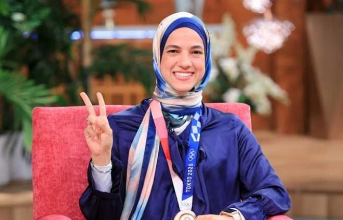 الاتحاد المصري للتايكوندو يكشف كواليس تعرض هداية ملاك وسيف عيسى لإصابات قبل التأهل