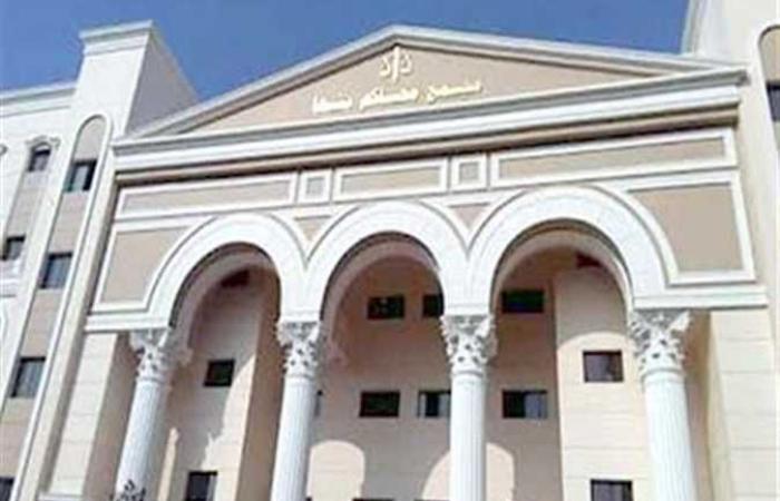 الإعدام لعاطل قتل ربة منزل لسرقتها بالإكراه في بنها
