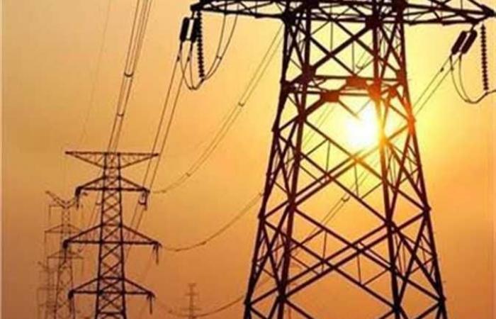 عودة التيار الكهربائي لمدينة الغردقة بعد انقطاع نصف ساعة