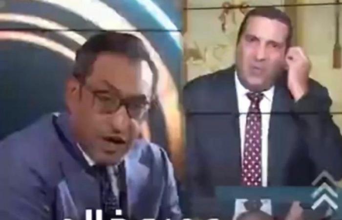 """بالفيديو.. """"عمرو خالد"""" ينسحب من مقابلة """"العربية"""" احتجاجًا على أسئلة حول علاقته بـ""""الإخوان"""""""