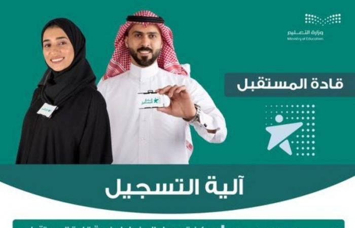 """مغرد كويتي متفاعلاً مع """"قادة المستقبل"""".. هكذا يُدار الشأن العام في السعودية"""