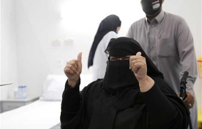 السعودية: التقيد بالإجراءات الاحترازية وأخذ اللقاح أمران رئيسان لعدم مواكبة التصاعد في العالم