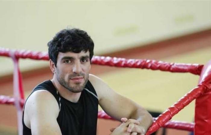 أرمينيا تخسر الحرب مع أذربيجان وتتفوق عليها في الملاكمة في أولمبياد طوكيو