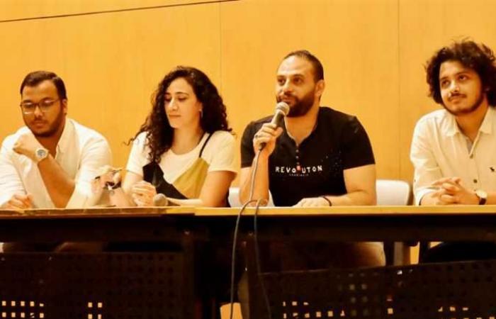 نادي سينما الشباب يعرض فيلم «التجربة» بمركز الحرية والإبداع بالإسكندرية