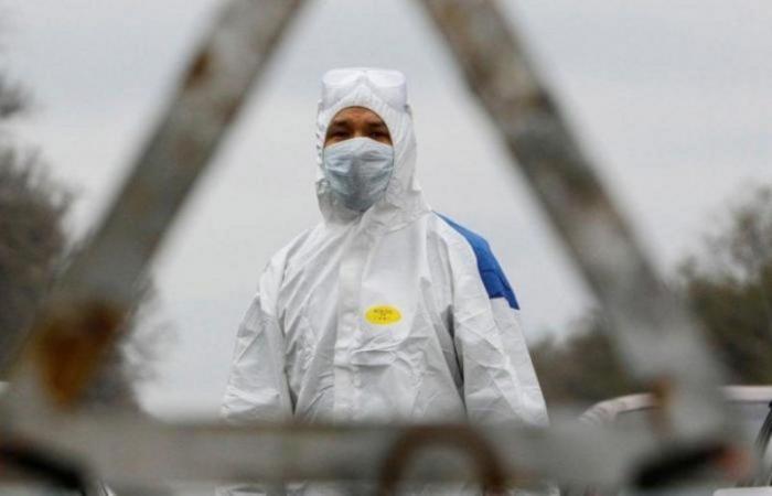 كورونا.. البرازيل تقترب من 20 مليون إصابة بالفيروس