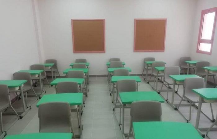 """""""تعليم القنفذة"""" تستعدّ للعام الدراسي بتأهيل 129 مدرسة للبنين والبنات"""