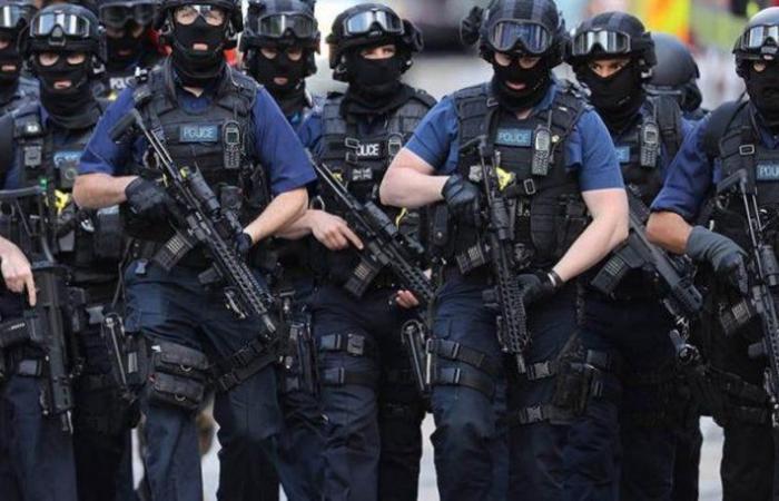 """""""ميرور"""": بريطانيا أرسلت قوات خاصة لتنفيذ عملية هجومية ضد إيران"""