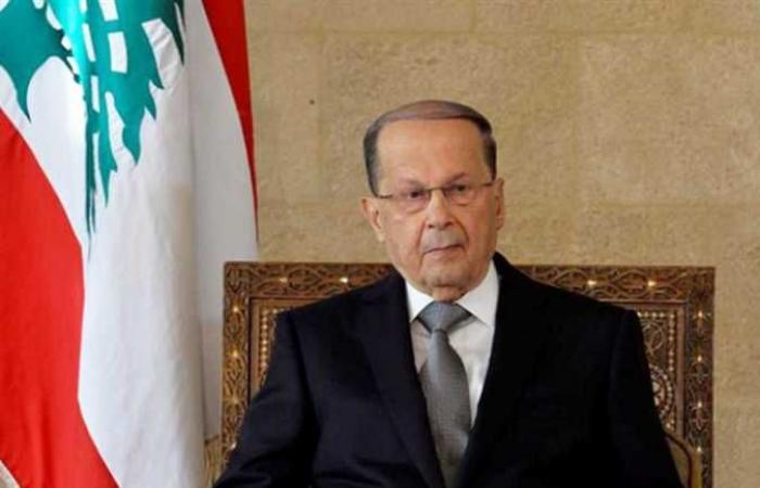 عون عشية ذكرى انفجار مرفأ بيروت: فليذهب القضاء إلى النهاية وأنا معه