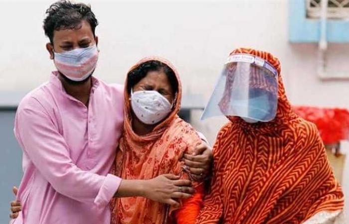 وفيات كورونا تتجاوز الـ 4.3 مليون حول العالم