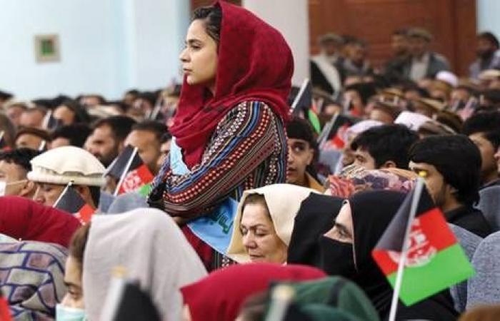ناشطات أفغانيات يرغبن في البقاء والعمل من أجل حقوق النساء