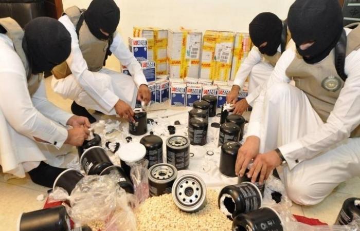 عاجل   381 ألف حبة كبتاجون تضبط يوميا في السعودية
