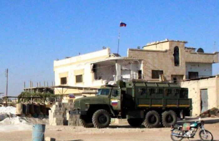 بدء تنفيذ اتفاق التسوية بين النظام السوري والمعارضة في درعا
