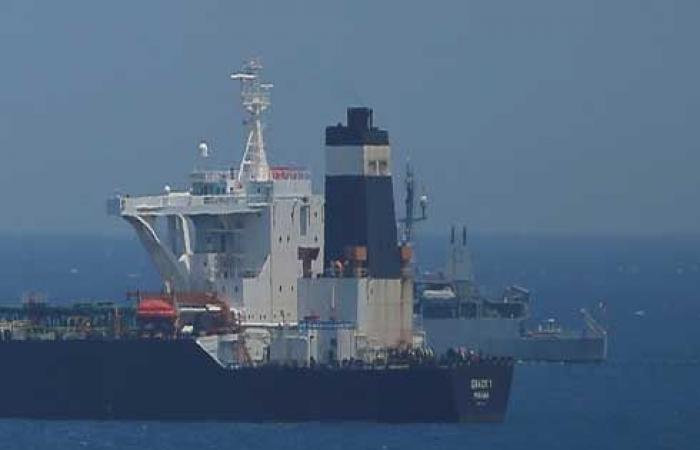 مع اقتراب السفينة من لبنان.. أميركا: لا داعي لوقود إيران