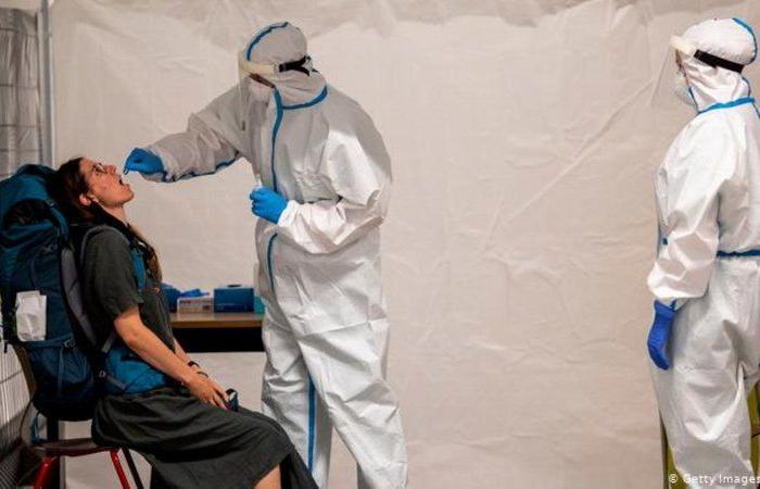 ألمانيا تسجل 10453 إصابة جديدة بكورونا و21 وفاة