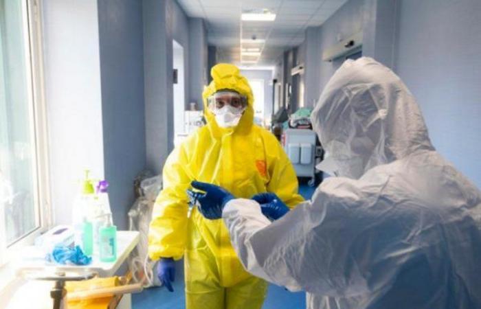 أكثر من 4.6 ملايين وفاة جراء تفشي وباء كورونا حول العالم