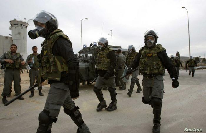"""""""إسرائيل"""" تغطي على فشلها الأمني باعتقال أبناء عائلات الأسرى الفارين من سجن جلبوع"""