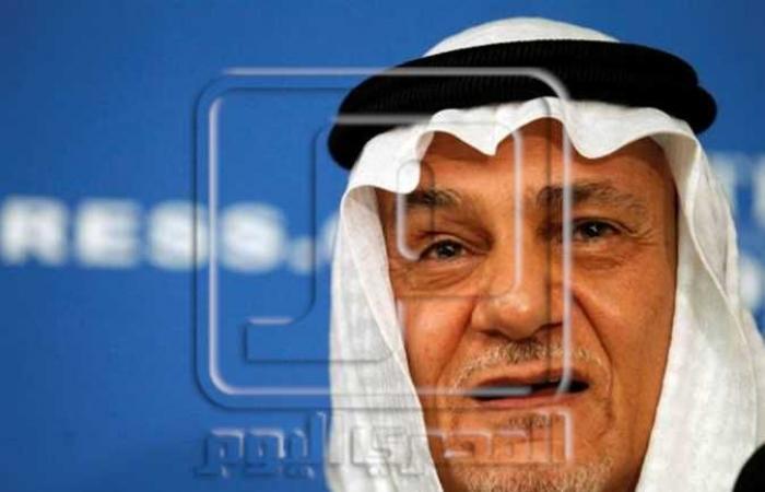 تركي الفيصل: السعودية لم تخف شيئا عن هجمات 11 سبتمبر