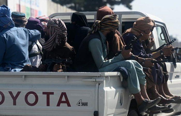 المخابرات البريطانية: سيطرة طالبان شجعت وجرأت المتطرفين