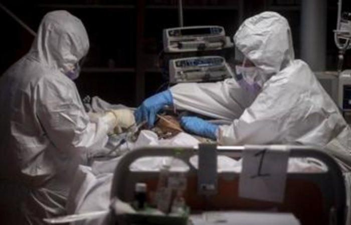 في يوم واحد.. ليبيا تسجل 1117 إصابة جديدة بكورونا و13 حالة وفاة