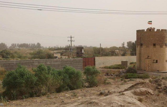 """لا شيء أغلى من الماء.. نُذُر خلاف شديد بين إيران و""""طالبان"""" تلوح بالأفق"""